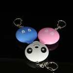 Childs Personal Alarm-PINK or WHITE