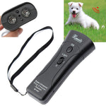Dog Repeller/Dog Training Aid-Ultrasonic - The Personal Security Company