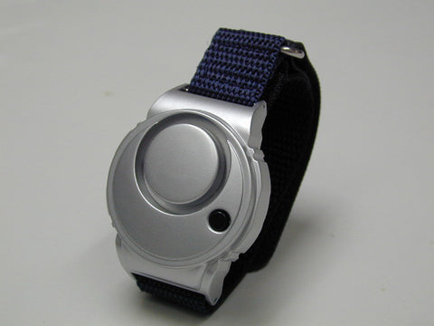 Wrist Personal  Alarm - Stylish and Discreet - The Personal Security Company