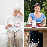 Carers  Alarm, Sick Persons, Panic Alarm  Alarm Home Care Alert -Medical Alarm-Wireless