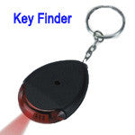 Key Finder with LED Torch