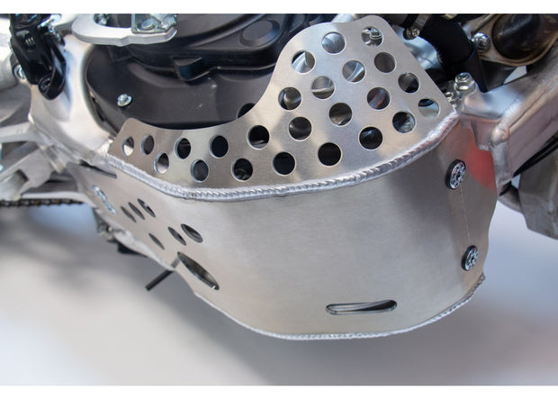 Works Connection Skid Plate 2019 - 2020 HONDA CRF 450L
