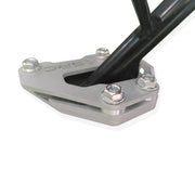 Side stand / Kick stand foot enlarger SUZUKI V-STROM 650 2014-2019