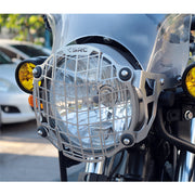 Headlight Guard  2018-2019 Royal Enfield HIMALAYAN