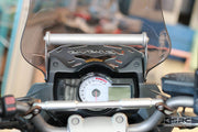 GPS / PHONE MOUNT BAR KAWASAKI VERSYS 650