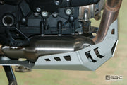 SRC SKID PLATE / Engine Guard Triumph Tiger XRX / XCX 2016-2017