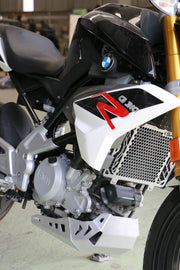 Engine guard / Skid Plate 2017-2019 BMW G 310 R