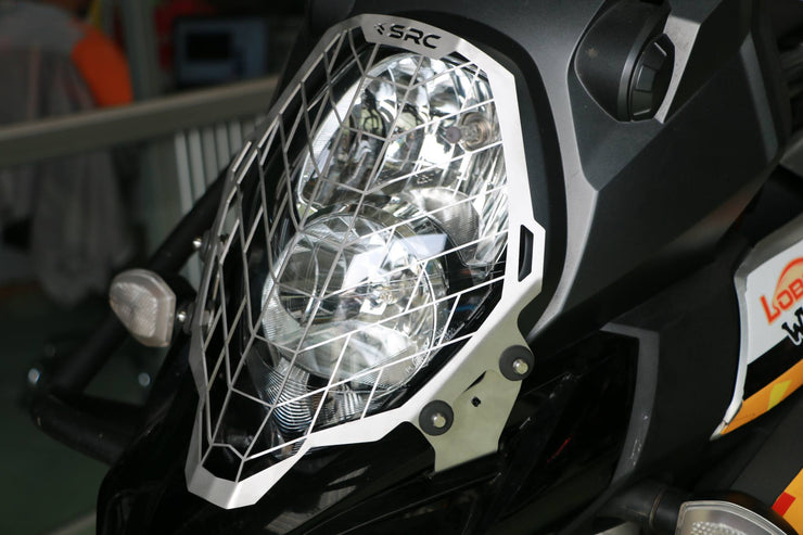 Head Light Guard SUZUKI V-STROM 1000 2014-2016