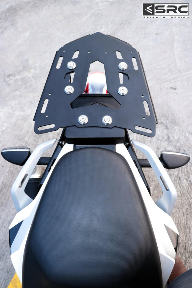 Rear Cargo Rack 2017-2019 BMW G 310 R