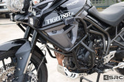 Crash Bars Engine Guards Triumph Tiger 800 2017-2019 XRX / XCX