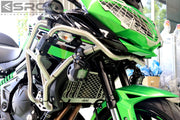 CRASH BARS - KAWASAKI VERSYS 650 2015-2019