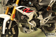Crash Bars / Engine Guards 2017-2019 BMW G 310 R