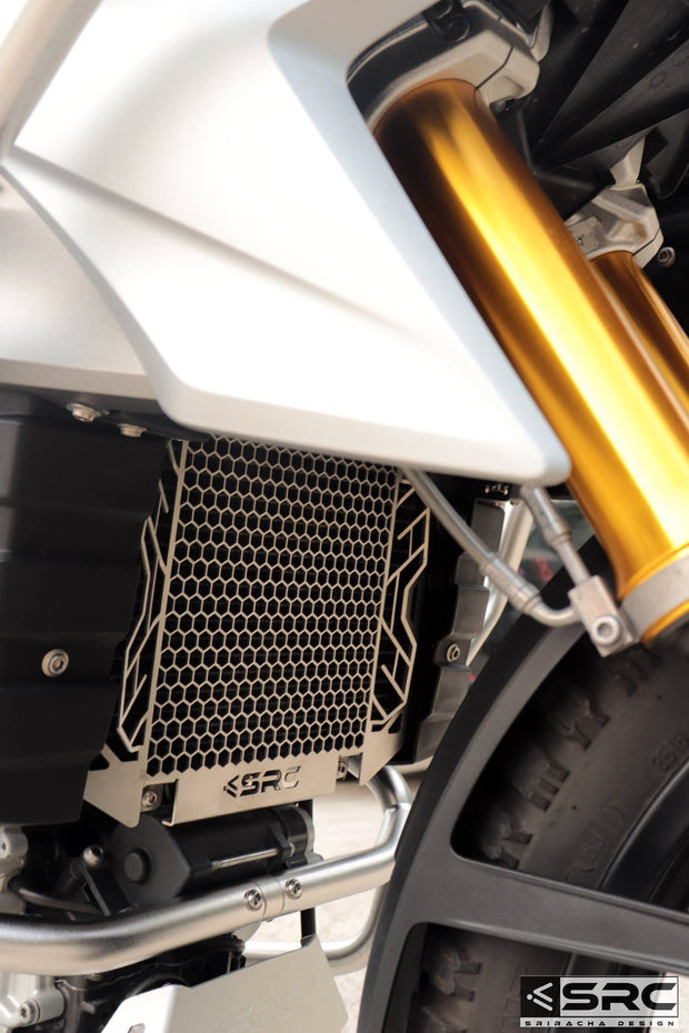 Radiator Guards 2017-2019 BMW G 310 GS