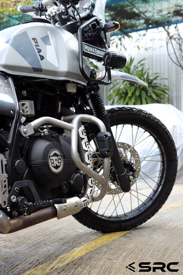 Crash Bars / Engine Guards 2017-2019 Royal Enfield Himalayan