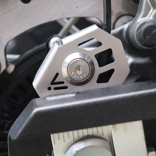 ABS Sensor Guards - Yamaha Ténéré 700
