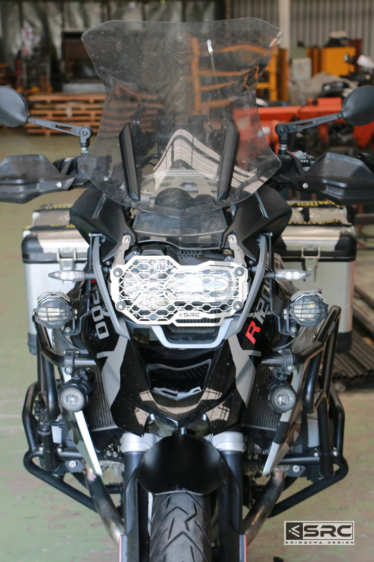 Headlight Guard  BMW R 1200 GS
