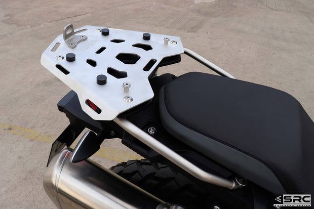 Rear Cargo Tail Rack for BMW F 750 GS/F 850 GS