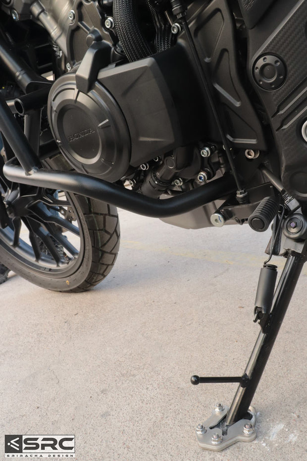 Standard Height Side stand/Kickstand Foot Enlarger 2014-2019 Honda CB500X