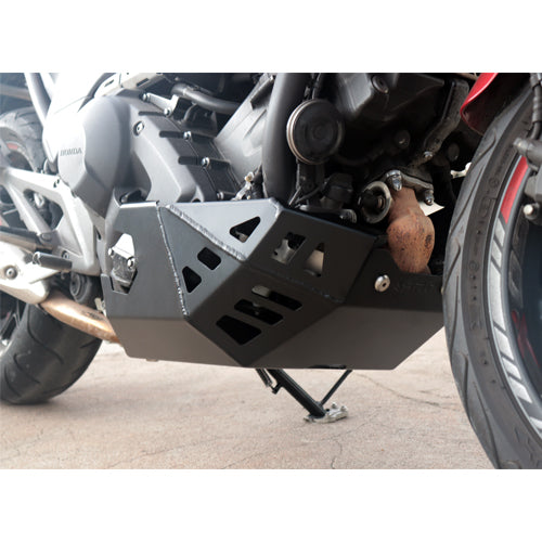 Engine Guard Skid Plate HONDA NC 750 - MT