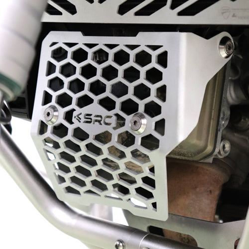 Front Cylinder Head Guard Ducati Multistrada