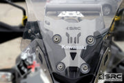 GPS/PHONE MOUNT BAR KAWASAKI VERSYS-X 300