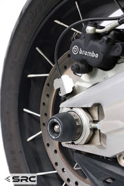 ABS Sensor Guards Ducati Multistrada