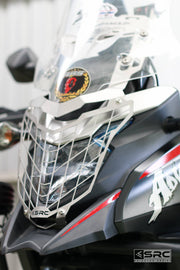 HEADLIGHT GUARD HONDA NC750