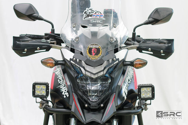 HEADLIGHT GUARD 2016-2018  HONDA CB500X
