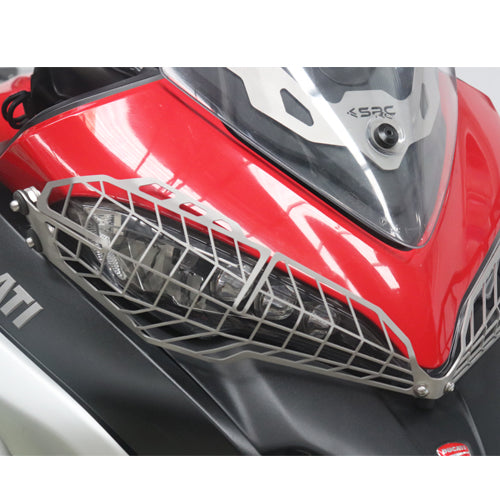 Headlight Guard Ducati Multistrada
