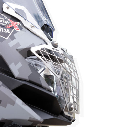 Head Light Guard KAWASAKI VERSYS-X 300 2017-2020
