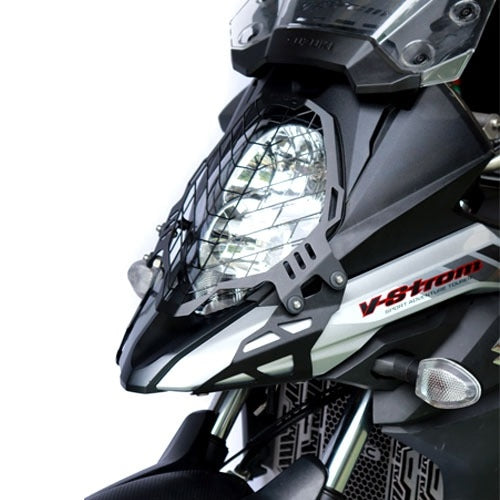Head Light Guard SUZUKI V-STROM 650 2017-2019