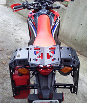 Full Rack System for the CRF HONDA 250L/300L & RALLY