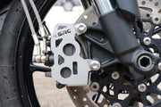 Front Caliper Guards Triumph Tiger 800 XRX / XCX / 2017-2019