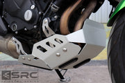 ENGINE GUARD SKID PLATE 2011-2019 KAWASAKI VERSYS 650