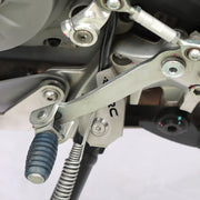 Kick Stand/Side Stand Sensor Guard Ducati Multistrada