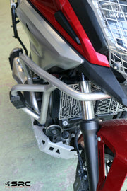 Crash Bars / Engine Guards HONDA NC750 2014-2019 - 6 Speed