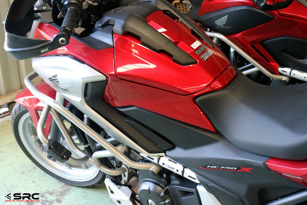 Crash Bar Set HONDA NC750 2014-2019 - DCT