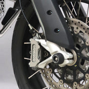 Front Brake Caliper Guard Ducati Multistrada