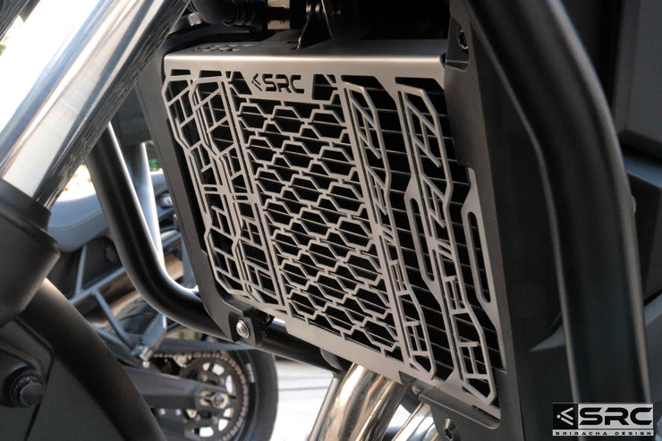 Radiator Guards HONDA CB500X 2014-2019