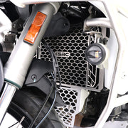 Radiator Guards for Ducati Multristrada