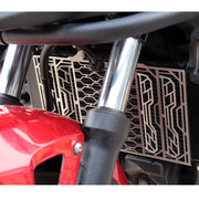 Radiator Guards HONDA NC750 2014-2019