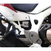 Rear Brake Fluid Reservoir Guard HONDA AFRICA TWIN ADVENTURE SPORT