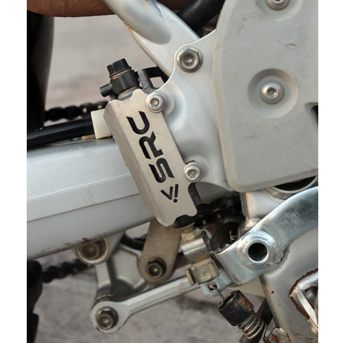 Rear Brake Master Cylinder Guard HONDA CRF RALLY & 250L