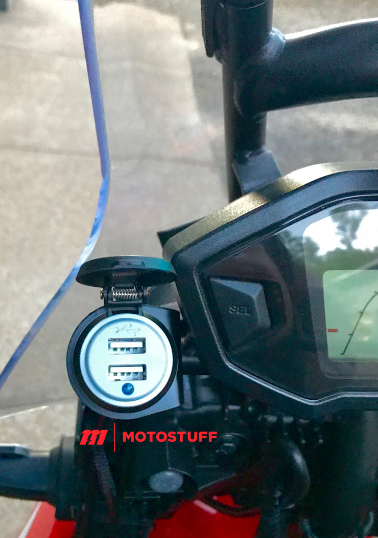 Electrical Accessory Leads HONDA CRF 250L Rally 2017-2020