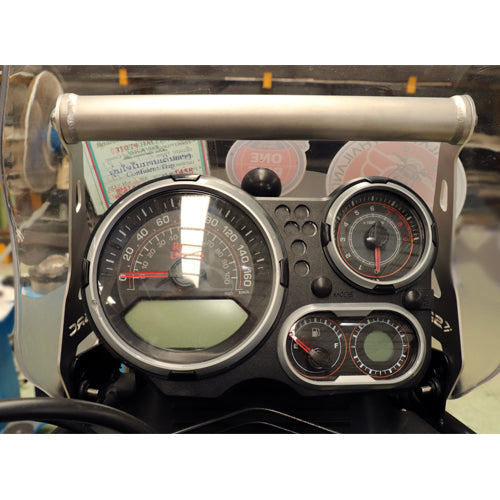 GPS BAR ACCESSORY MOUNT 2016-2019 ROYAL ENFIELD HIMALAYAN