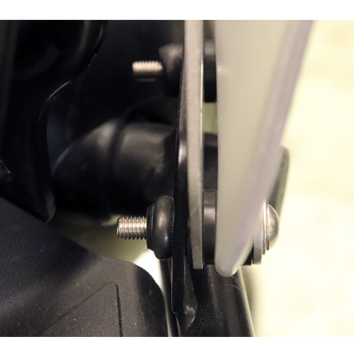 GPS BAR ACCESSORY MOUNT ROYAL ENFIELD HIMALAYAN
