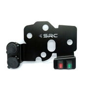 SRC Full Dash Panel 2014-2018 BMW F800GS