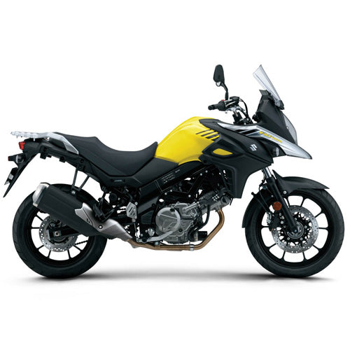 Cargo Tail Rack for SUZUKI V-STROM 650