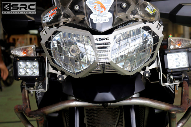 Headlight Guard TRIUMPH TIGER  800 XRX / XCX 2017-2019
