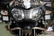 SRC Headlight Guard TRIUMPH TIGER  800 XRX / XCX 2015-2019